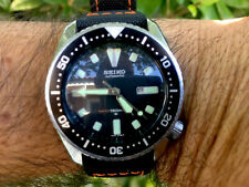 ⭐️⭐️⭐️INCREDIBILE RARO Diver Seiko Scuba vintage 4205-0155  DA REVISIONARE⭐️⭐️⭐️