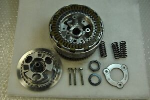 DUCATI MONSTER 1200  19020232A+CLUTCH KIT COMPLETE  KM 500/FRIZIONE COMPLET
