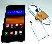 Samsung Galaxy S2 GT-I9100 16GB Black ohne Simlock 4,5 Zoll 8MP Sehr Gut  #041