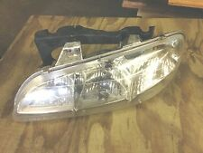 1996 pontiac grand am headlight ( driver ) 1996-1998