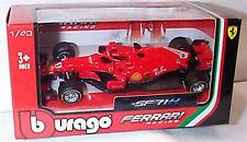 F1 2019 Ferrari SF71H No 5 Sebastian Vettel New in box 1-43