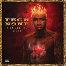 CD de musique rap édition de luxe sans compilation