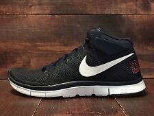 Nike Free Trainer 3.0 MD Shield USA Olympics Red White Blue SZ 6 ( 616252-416 )