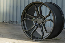 20 Inch Koya SF08 RACING WHEEL Package Maserati Gran Turismo Sport Giblie Coupe