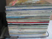 Sammlung Volksmusik volkstümliche Musik Schallplatten LP Posten 6 84 Stück 18 kg