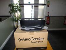 SALE - In home garden system AeroGarden Black Indoor, Bounty basic
