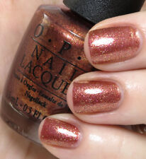 New Opi Nail Polish Lacquer you choose color! Brand New!