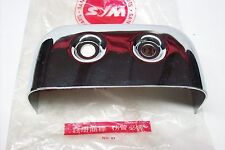 Nuevo Original SYM Ronco 125 Cromo Cubierta AM Culata Izquierda et :