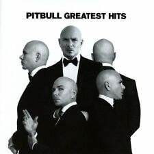 PITBULL - GREATEST HITS   CD NEUF