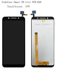 LCD PER VODAFONE SMART N9 LITE VFD620 DISPLAY TOUCH SCREEN SCHERMO VFD-620 NERO