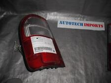 TOYOTA HILUX LEFT TAILLIGHT UTE BACK TYPE 09/97-10/01 97 98 99 00 01