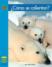 Como Se Calientan (Yellow Umbrella Books (Spanish)) (Spanish Edition)-ExLibrary