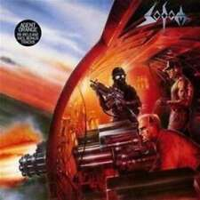 SODOM AGENT ORANGE CD X 2 NEW