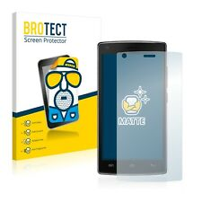 2x BROTECT Matte Screen Protector for Doogee X5 Max Protection Film
