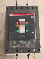 ABB SACE TMAX T5N 400 PR221DS Fixed 2p Circuit Breaker 1SDA059461R1