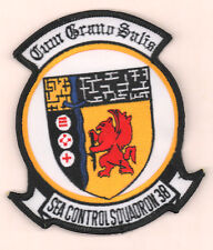 Sea Control Sq 38 USN Patch