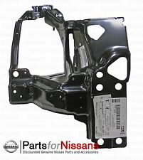 GENUINE NISSAN 2003-2007 350Z RIGHT RADIATOR SIDE CORE SUPPORT NEW OEM
