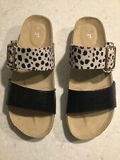 Ladies sandals - Tu - Size 8