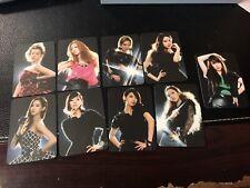 Korean Kpop SNSD GIRLS GENERATION Fanmade Photocard Set