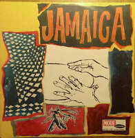 Keith & Ken With The Jamaican Steel Band - Jamaica (LP Vinyl Schallplatte 169151