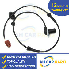 ABS SPEED SENSOR FOR NISSAN X-TRAIL X TRAIL T30  (01-10) FRONT LEFT