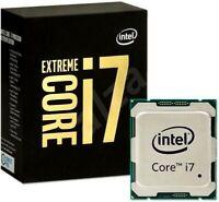 Intel Core i7 6950X Processor Extreme Edition 10 Cores