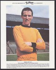 Ty-Phoo - International Fooball Stars 1967/68 - Derek Dougan - Wolves