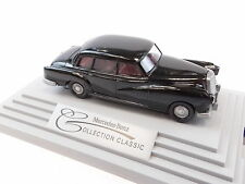 Wiking Mercedes 66 e 300d Limousine MB Collection Classic 1:87