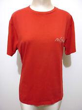 MOSCHINO VINTAGE '80 Maglietta T-Shirt Donna Cotton Woman T-Shirt Sz.L - 46