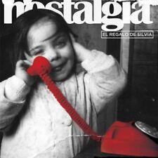 EL REGALO DE SILVIA Nostalgia 2xLP . indie pop the velvet underground planetas