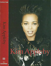 KIM APPLEBY CASSETTE ALBUM  MEL & KIM debut solo Electronic House, Synth-pop