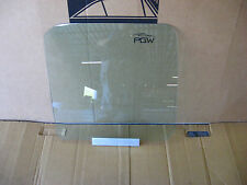 1992-1996 FORD F150 FRONT RIGHT PASSENGER SIDE DOOR GLASS DD8491GTY