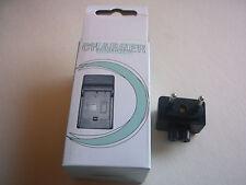 Cargador De Batería Para Casio Ex-fs10 fs10s Z29 S12 C16