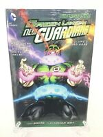 Green Lantern New Guardians Vol 2 Beyond Hope DC Comics Hard Cover HC New Sealed
