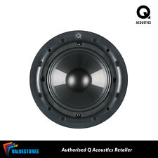 Q Install SUB80SP 8″ In-Wall Home Theatre Subwoofer (Single) 15 – 100W NEW