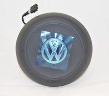 NEW OEM VW ARTEON GOLF PASSAT SPORTSVAN T-ROC DRIVER STEERING WHEEL AIRBAG