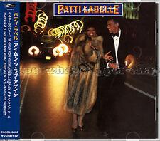"Patti Labelle - ""I'm In Love Again"" + 4 Bonus Tracks SEALED JAPAN CD incs OBI"