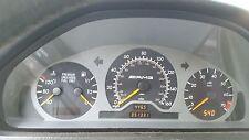 Mercedes W202 96 97 C36 AMG ORIGINAL SPEEDOMETER GAUGE CLUSTER 51331 MILES