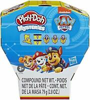 Paw Patrol Surprise Play-Doh Mysteries Toy with 6 Secret Toys Featuring 2019