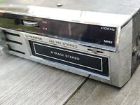 Pioneer TP-8000 Am Fm Car Stereo 8 Track Player