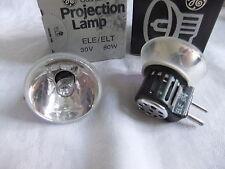 PROIETTORE LAMPADINA LAMPADA 30v 80w ELE ELT adatto per SPECTO 100 conversione s9 Fix