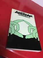 Miller: Aberfan. A Disaster & its Aftermath 1974 South Wales Mining Valleys PB