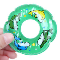 1 Pc Doll Swimming Lifebelt Ring For Doll Accessories DIY Dollhouse Toy S Pf