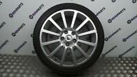 Renault Sport Megane II 175 2002-09 12 Spoke Alloy Wheel + Sailun Tyre 235 40 18