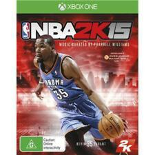 NBA 2K15 Xbox One XboxONE