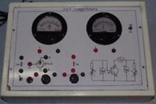 F.E.T. Characteristics Apparatus