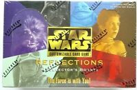 Star Wars CCG Reflections Foil Cards by Decipher (Trading Card Game)