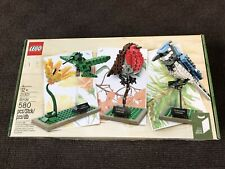 NEW SEALED Lego Ideas - BIRDS Set 21301 FREE SHIPPING