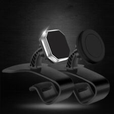 Universal Magnetic Car Dashboard Mount Holder Stand HUD for Cell Phone GPS