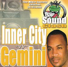 Inner City(Mark Dragon) vs Gemini(Glamour Wayne) 1990s